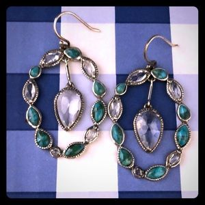 Silpada incentive earrings